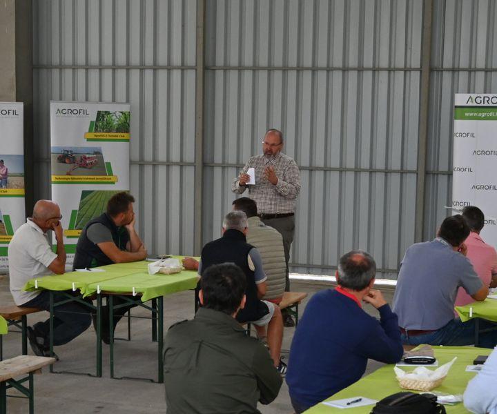 Jó kondícióban vannak a gazdálkodók? - Ilyen volt az AgroFIELDshow Bátyán