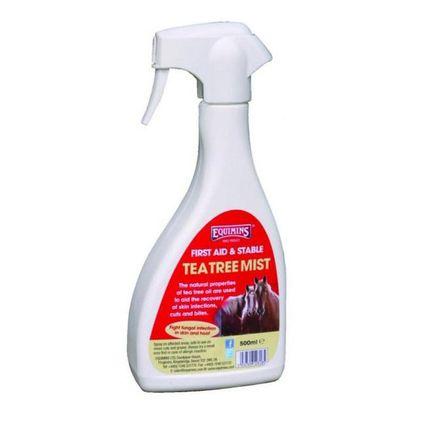 EQUIMINS HOOF – Pataápoló spray 500 ml