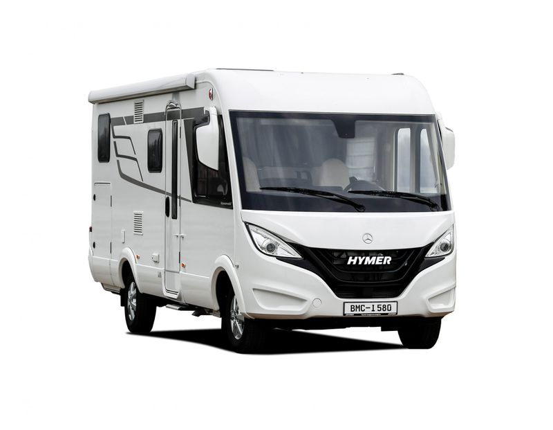 HYMER BMC-I 580
