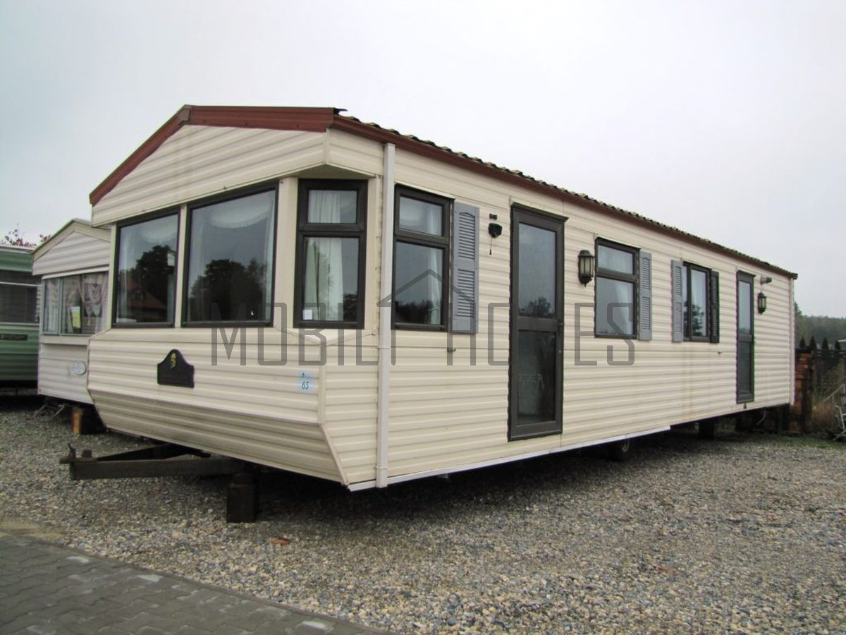 Willerby Countrystyle 1879