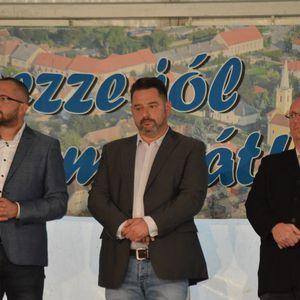 II. Vitnyédi Kalács- és Gasztronómiai Fesztivál 2021-09-25