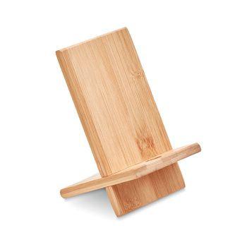 WHIP Bambusz telefontartó