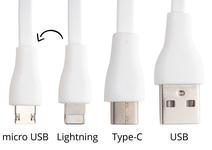 Mirlox USB töltő