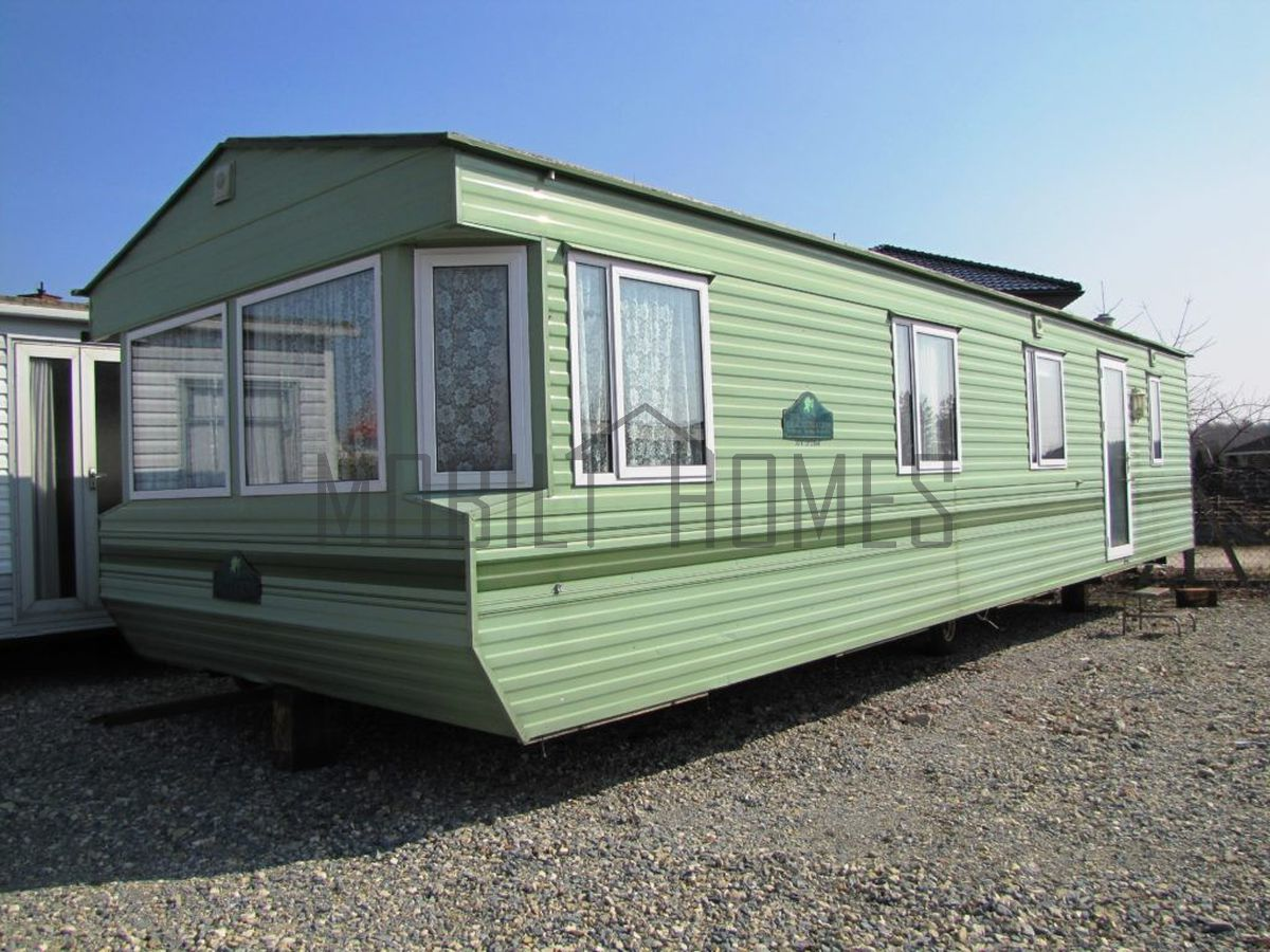 Willerby Ideal 2012D