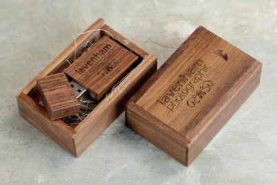 Természetbarát exkluzív bambusz doboz