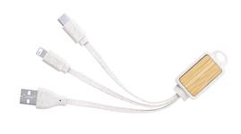 Korux USB töltőkábel