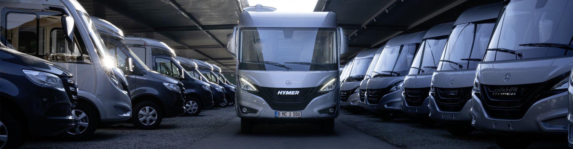 Hymer Magyarország