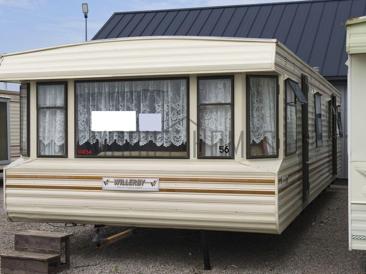 Willerby Granada M434