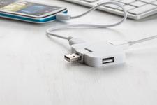 Rampo USB elosztó