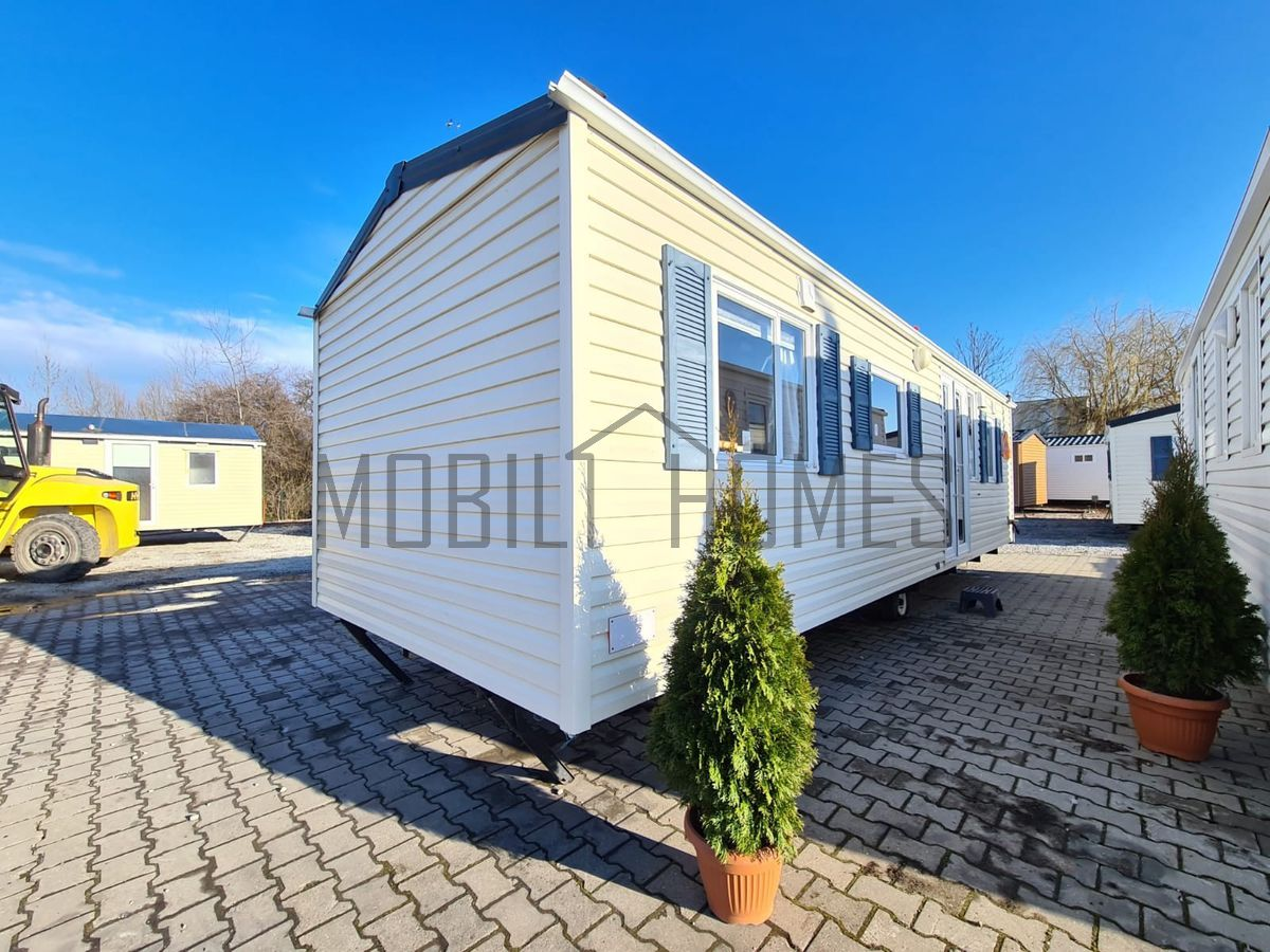 Willerby Imperial 120W