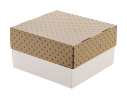 CreaBox Gift Box Adoboz tető