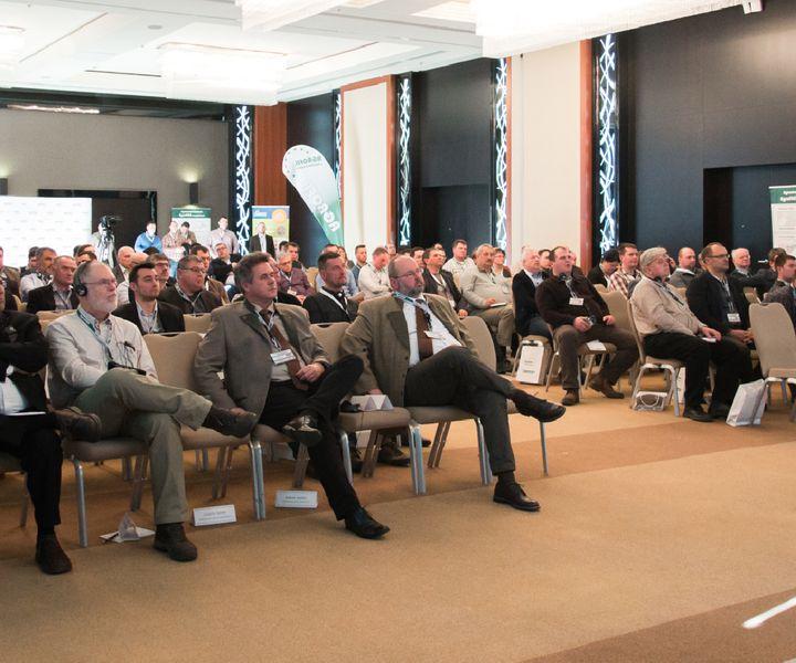 Februárban IV. AgroFIELD Akadémia Konferencia!