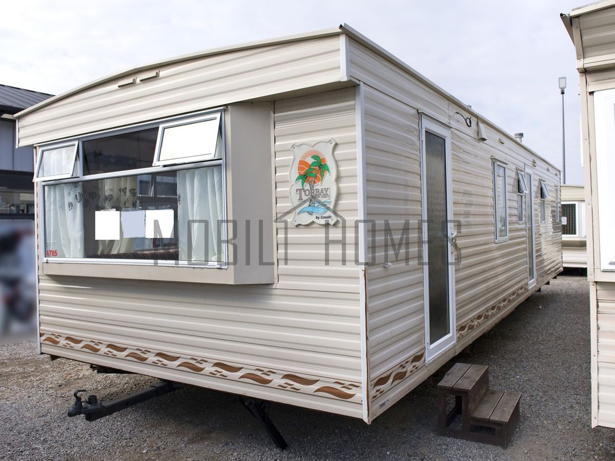 Cosalt Torbay A785