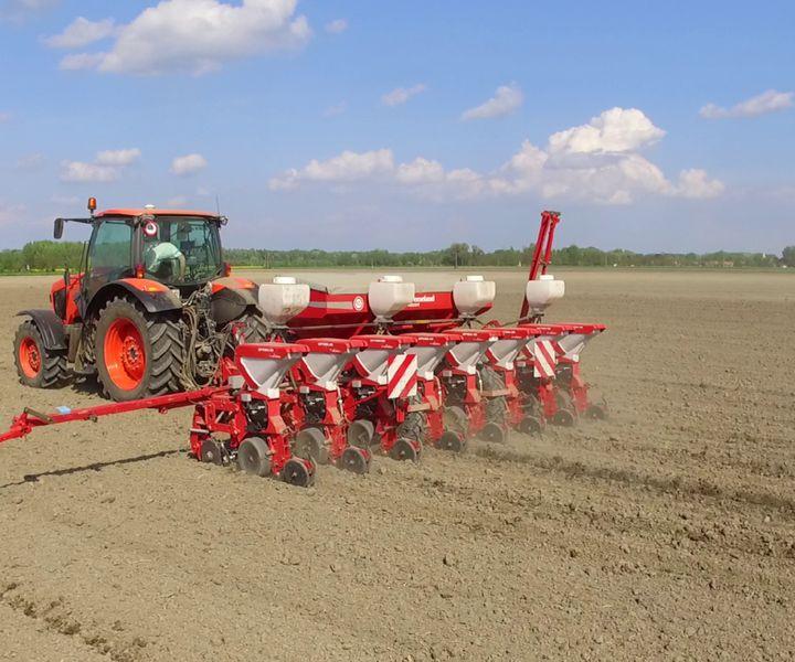 Ragadd meg a pillanatot! - avagy a tőszámváltoztatás művészete kukoricában