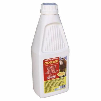 EQUIMINS COLEASE-Kólika megelőzés 1 liter