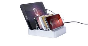 Zeeland USB töltő
