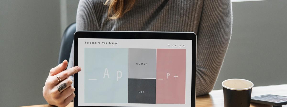 10 jel, hogy weboldalad megérett a megújulásra