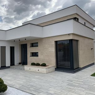 Családi ház Szombathely