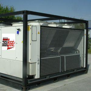 Klíma berendezés- 300kW