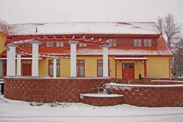 Közösségi Ház