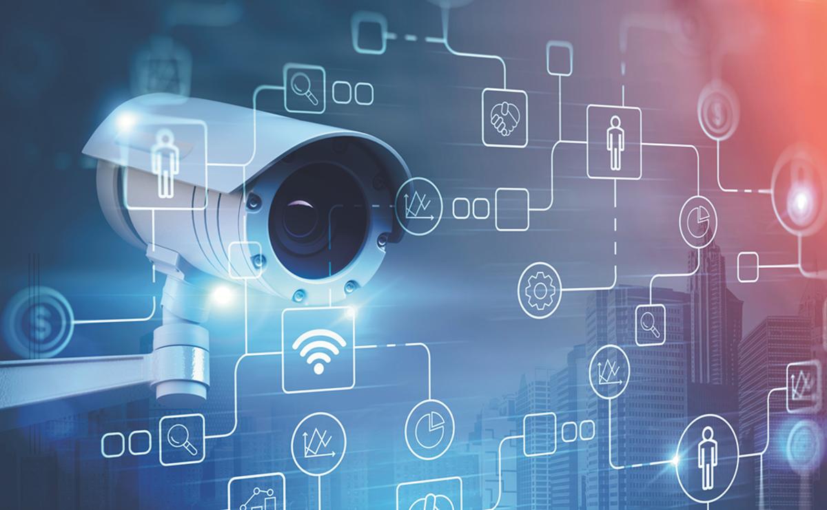 Kamerarendszerek és Hálózat