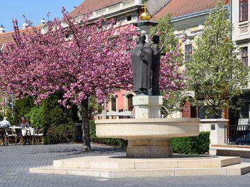 Sopron - Hűségkút