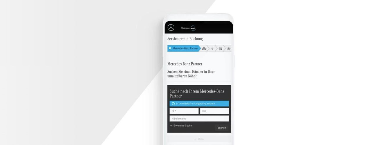 Mercedes-Benz online szervizidőpont foglalás