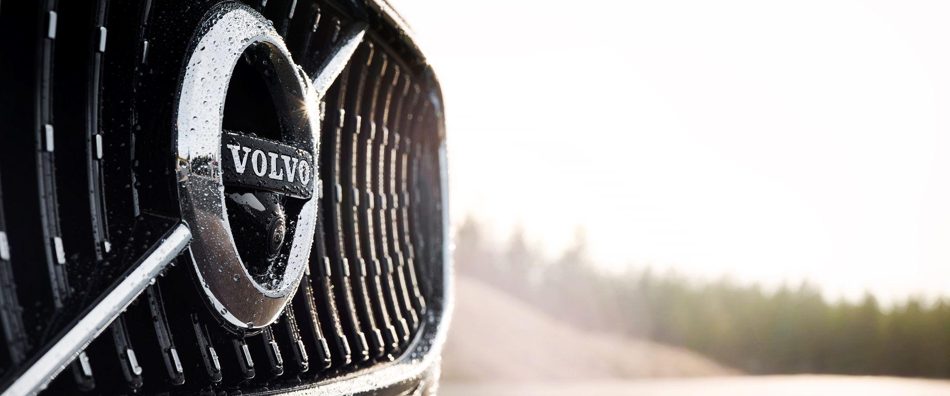 10,2%-kal nőttek a Volvo személygépkocsi  eladások.