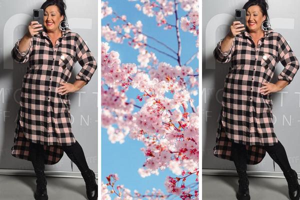 2021-es tavaszi molett divat trendek, amiket imádni fogsz