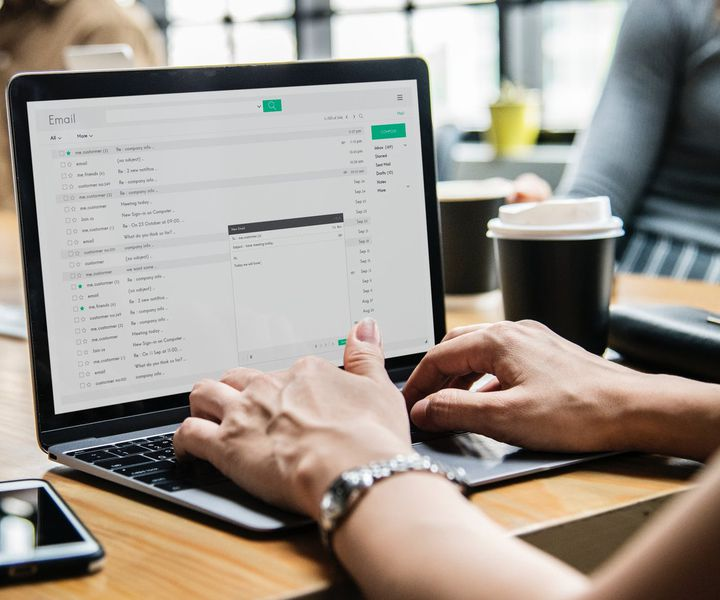 Melyik levelezőprogram a legjobb vállalkozásod számára 2021-ben?