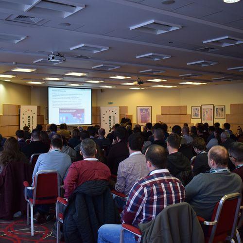 AgroFIELD 4.0 Konferencia