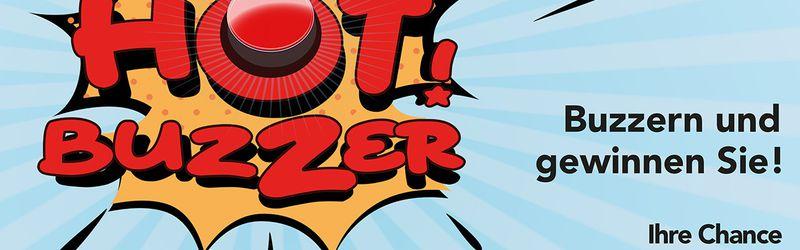 Hot Buzzer