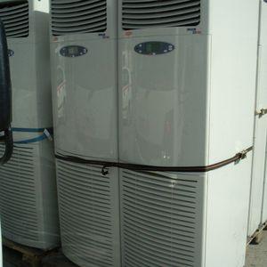Klíma - Fancoil 20 kW