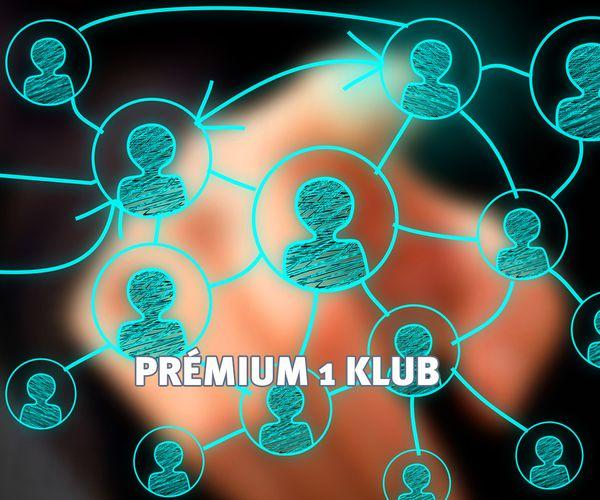 Prémium 1 Klub » üzleti találkozó