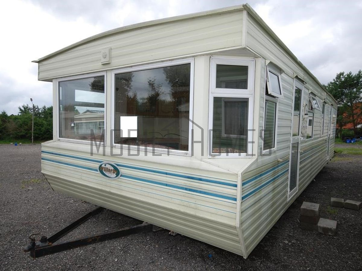 Willerby Countrystyle 162C
