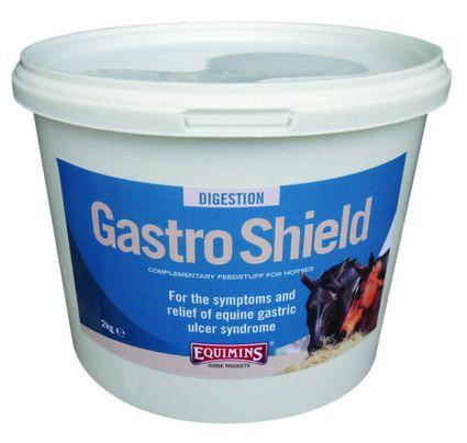 EQUIMINS GASTRO SHIELD- Gyomorvédő vitamin 2 kg