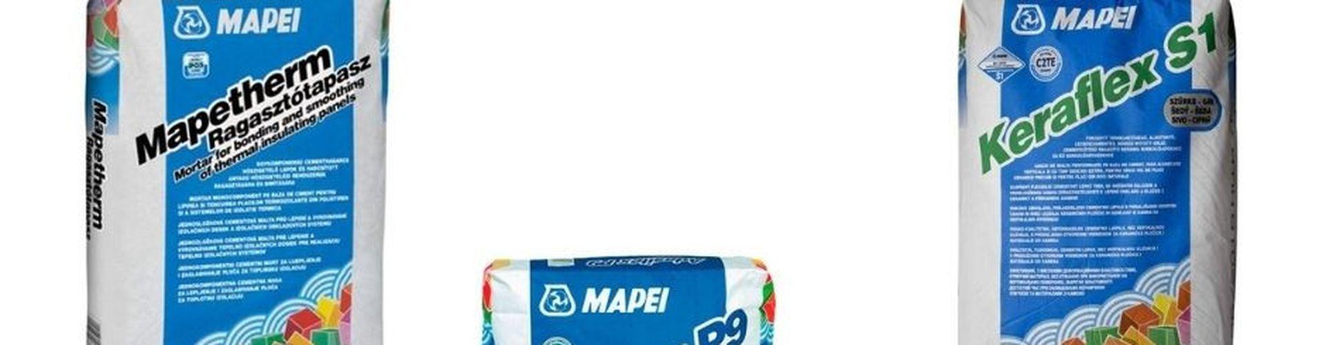 MAPEI AKCIÓ