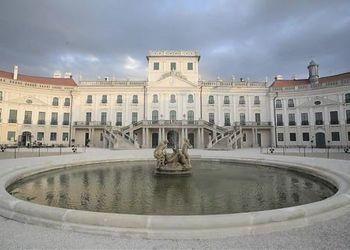 alpokalja körút esterházy-kastély1. kép
