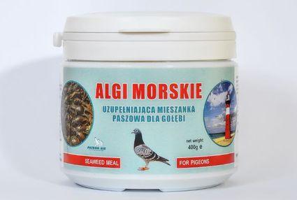 PATRON ALGI MORSKIE 400GR