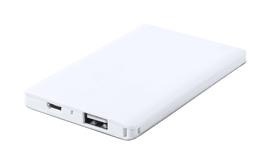 Hebernal USB power bank