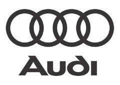 Audi fejegységek
