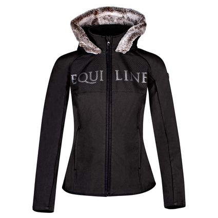 KABÁT EQUILINE ELLY SOFT-SHELL
