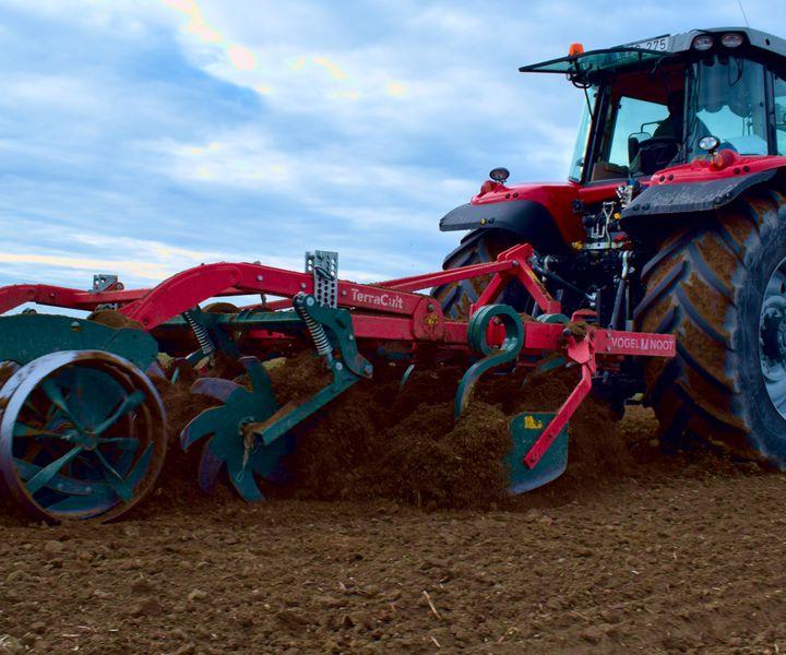 A talajművelés- talajkímélés dilemmája