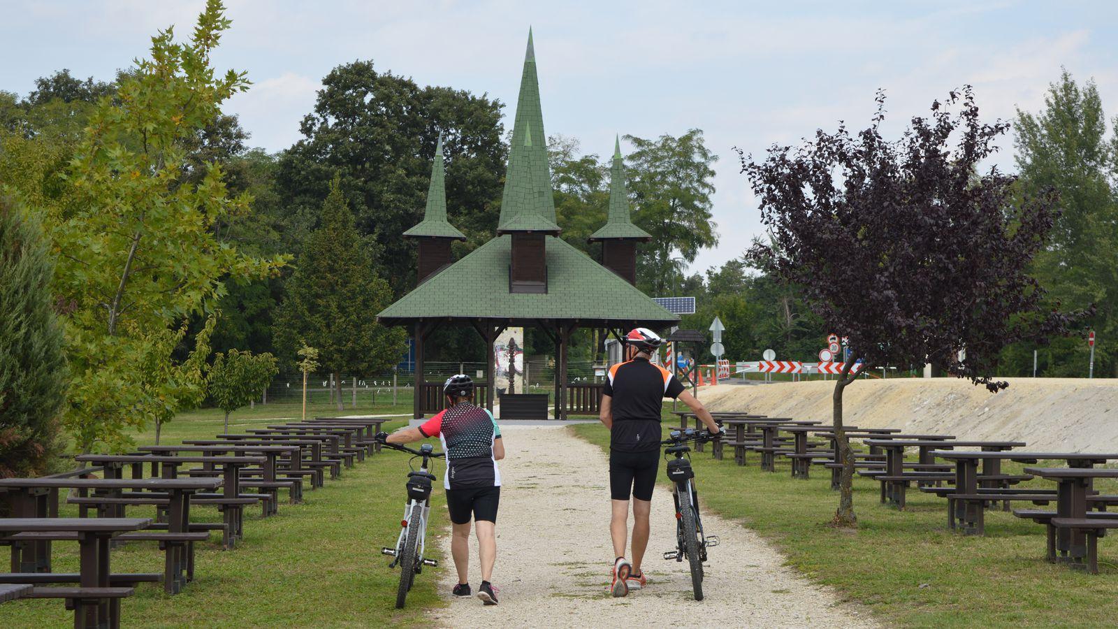 Megújult a Páneurópai Piknik Emlékpark!
