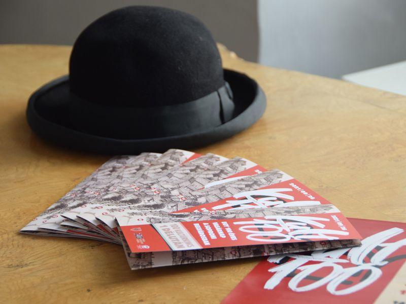 KULT100 - Egy 100 éves vasárnap a soproni belvárosban