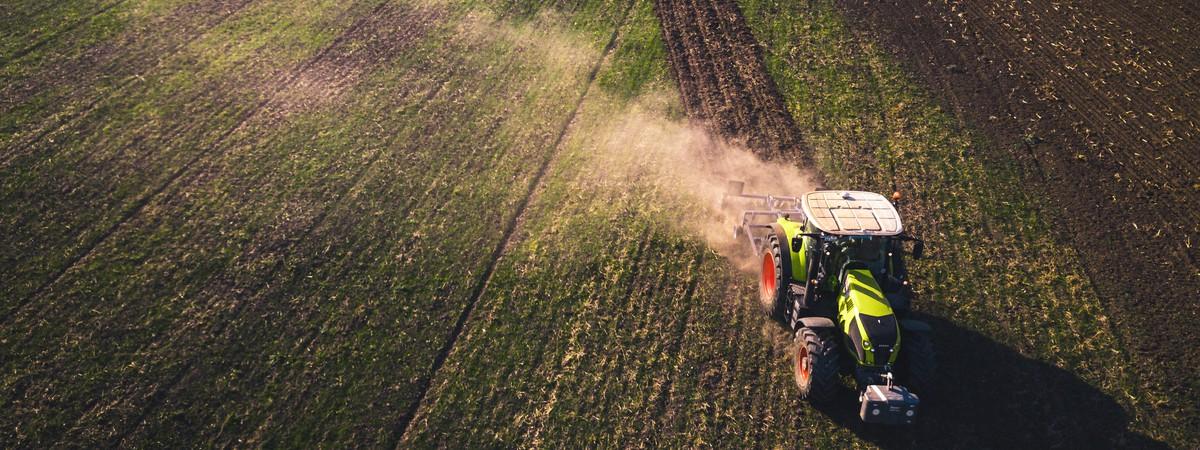 Miért van szükség modern weboldalra a mezőgazdaságban is?