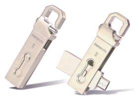 Carabiner Okospendrive Micro