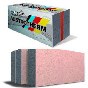 Austrotherm Grafit Reflex