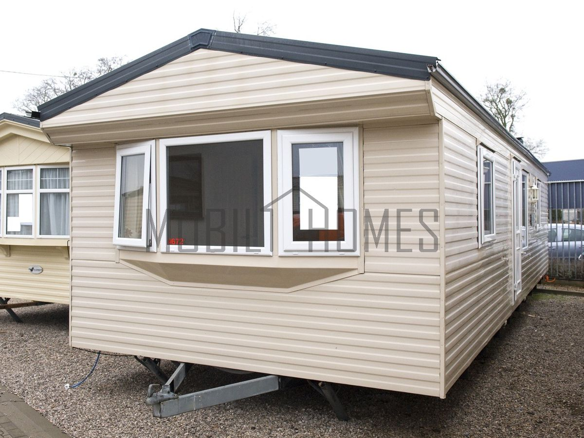 Willerby Vacation A672