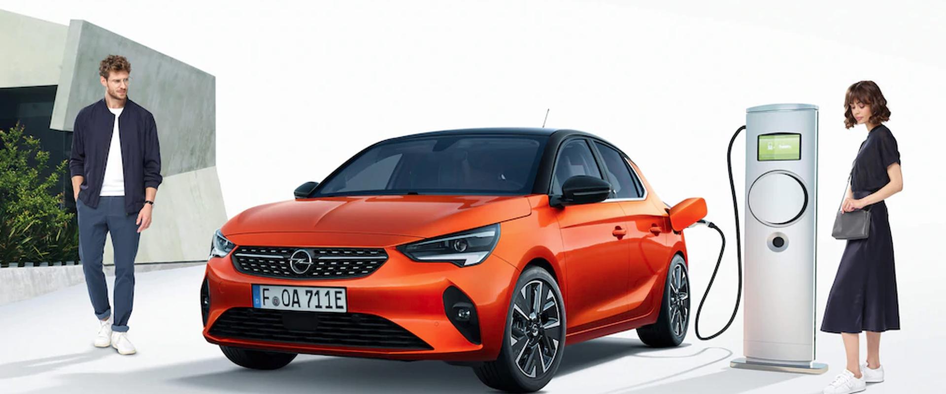 Az Opel Corsa-e úttörő szerepben a hazai e-mobiltás terjesztésében